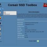 Corsair SSD Toolbox For Windows 10