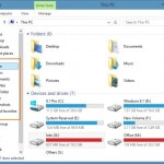 How To Hide or Remove SkyDrive Folder In Windows 8.1 Explorer