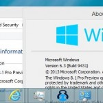 How To Disable or Hide Start Button In Windows 8.1