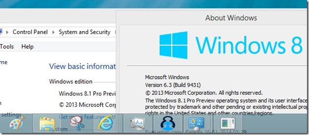 Disable or Hide Start Button In Windows 8 Picture01