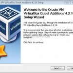 How To Enable Aero In VirtualBox