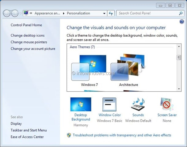 Enable Windows 7 Aero In VirtualBox Step9