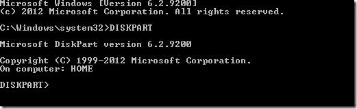 Install Windows 8.1 From bootable USB Flash Drive Step01