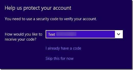 Rename Account Name on Start Windows 81 Step113
