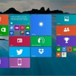How To Rename Your Microsoft Account Name On Start Screen In Windows 8.1