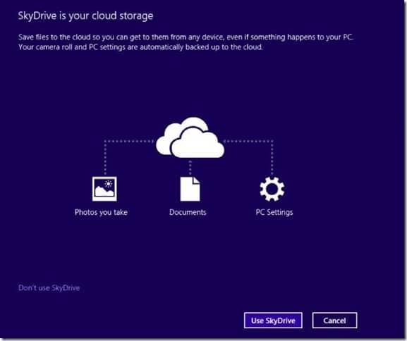 rename Microsoft Account Name on Start screen Step114