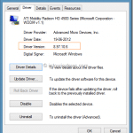 How To Check A Driver's Version In Windows 10/7