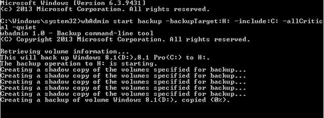 Create System Image Backup in Windows 8.1 Picture2