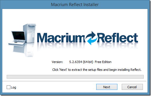 How to install Macrium Reflect Free Picture4