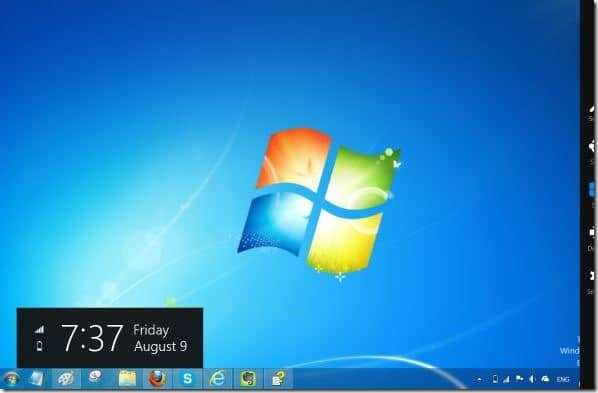 Make Windows 8 look like Windows 7 Picture5