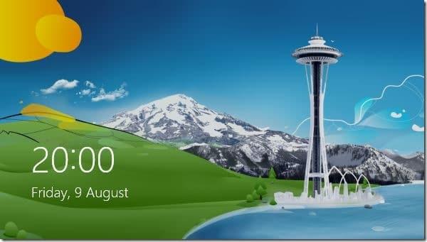 Make Windows 8 look like Windows 7 Picture7
