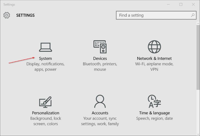 Make Windows Media Player default Windows 10