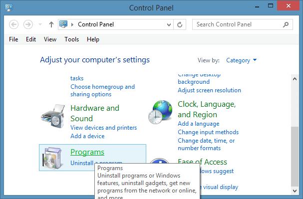 Set Windows Media Player as Default Audio Player in Windows 8.1 Step22