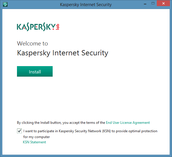Upgrade Kaspersky 2012 2013 to 2014 picture1