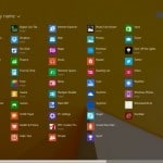 How To Use Start Screen As Start Menu In Windows 8.1