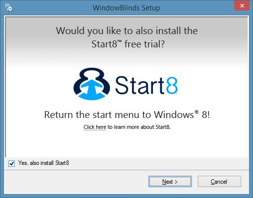 Change Folder Background In Windows 8.1 Using WindowBlinds Step2