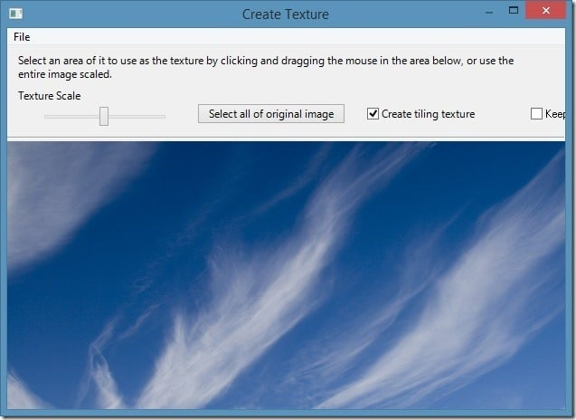 Change Folder Background In Windows 8.1 Using WindowBlinds Step8