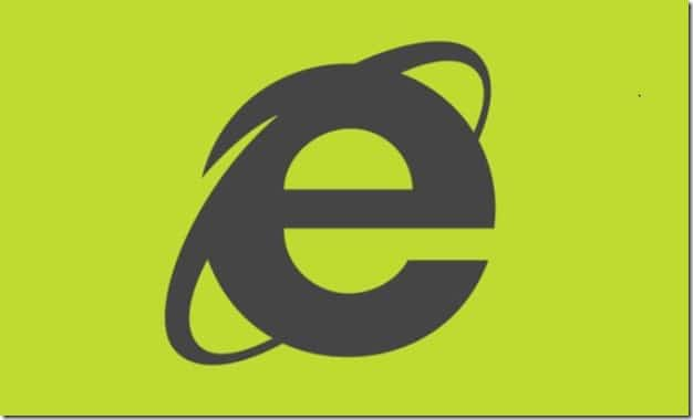 IE11 for Windows 7sp1
