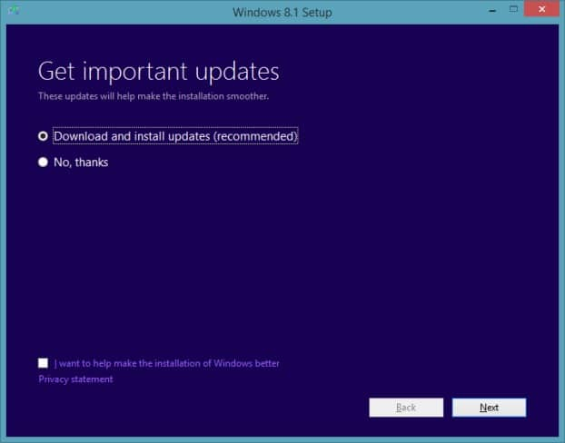 Migrate apps from Windows 8.1 preview to RTM picture3
