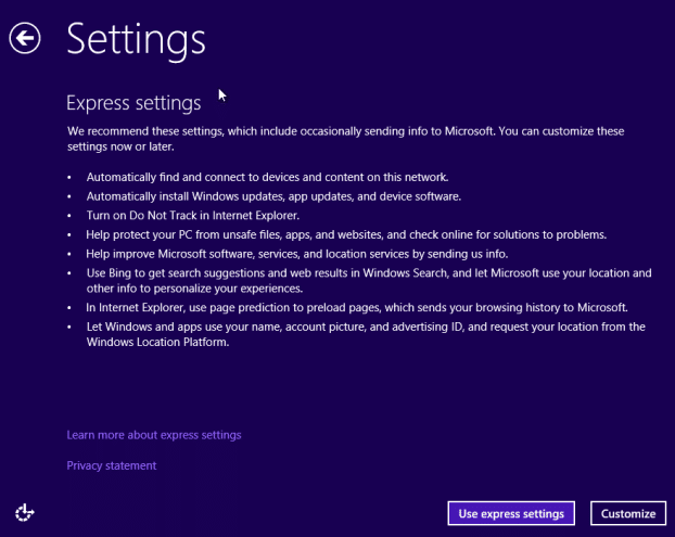 Upgrade Windows 8.1 Preview To RTM Step10