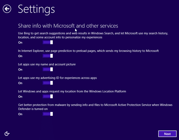 Upgrade Windows 8.1 Preview To RTM Step11