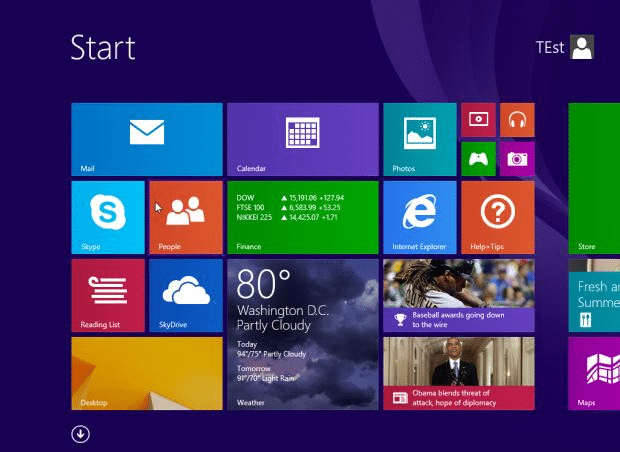 Upgrading Windows 8.1 Preview to 8.1 RTM