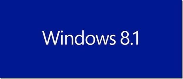 advanced appearance settings Windows 8.1