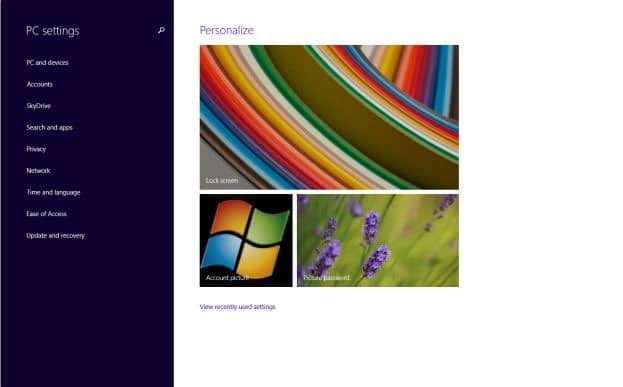 how to install Windows 8.1 without Microsoft account step3