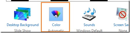 Automatically Change Start Screen Background Color In Windows 8.1 Picture4