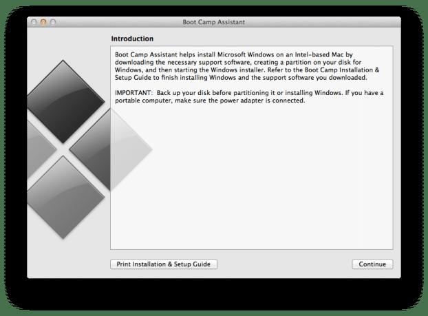 Create Windows 8.1 Bootable USB on Mac (1)