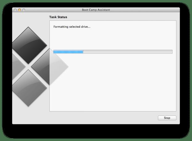 Create Windows 8.1 Bootable USB on Mac (5)