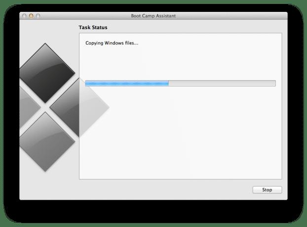 Create Windows 8.1 Bootable USB on Mac (6)