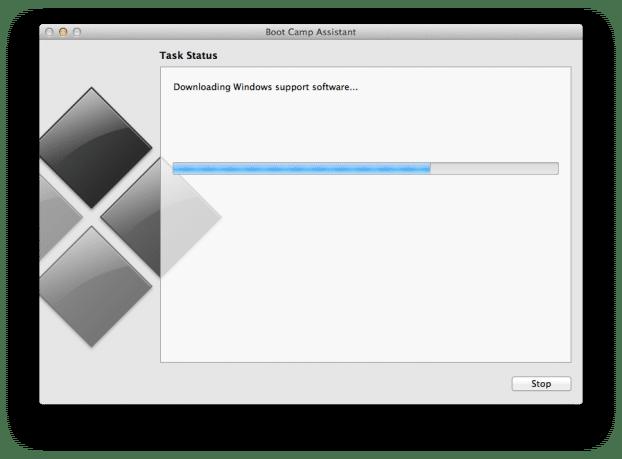 Create Windows 8.1 Bootable USB on Mac (7)