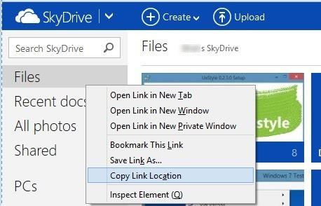 file explorer how to access d drive from different pc