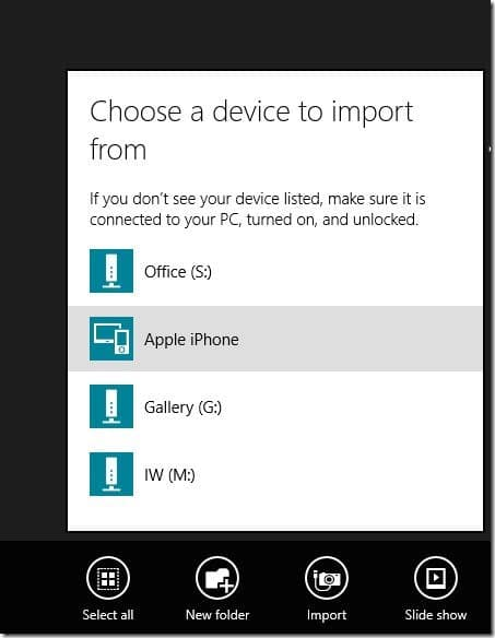 how to delete iphone backup on pc windows 8