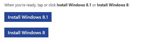 download Windows 8.1 iso from Microsoft step11