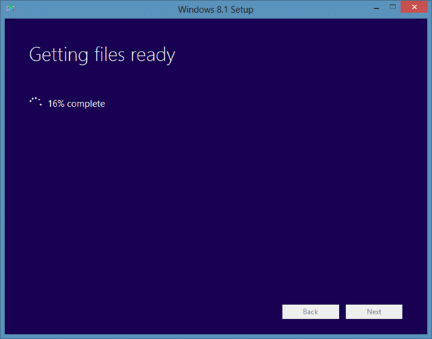 Download Windows 8.1 ISO From Microsoft Step6