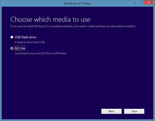 Download Windows 8.1 ISO From Microsoft Step8