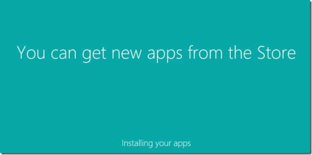 Download and install Windows 8.1 update Step11