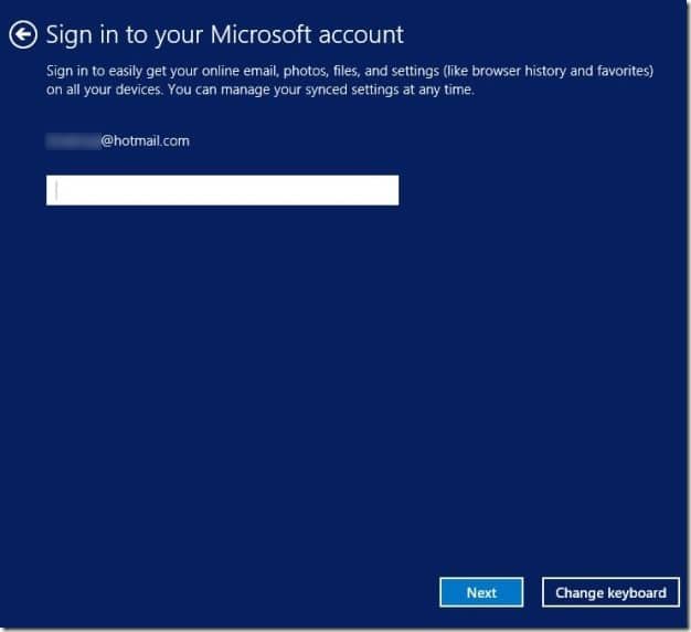 Download and install Windows 8.1 update Step7