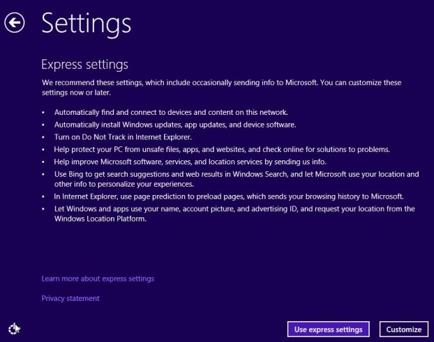 Install Windows 8.1 on SSD Step11