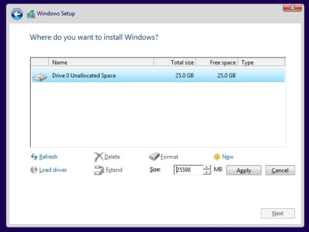 How To Install Windows 8.1 On SSD (Complete Guide)