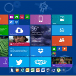 Launch8: Dock For Windows 8.1 Start Screen