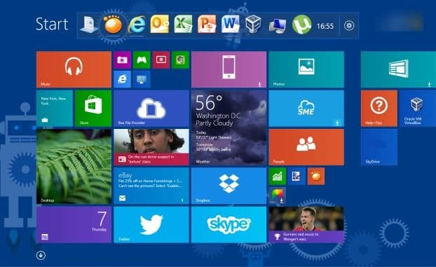 how to add programs to quick launch windows 10