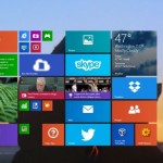 How To Set Animated Wallpaper or Video As Start Screen Background In Windows 8.1 [Video]