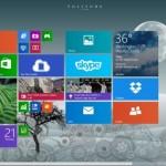 Windows 8.1 Start Screen Customizer