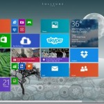 Windows 8.1 Start Screen Customizer