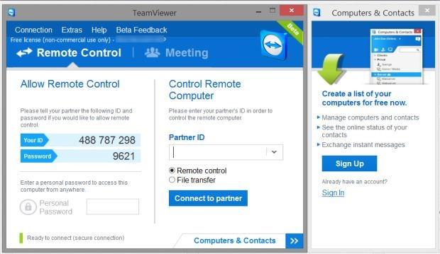 Teamviewer 9 free download centralklever.