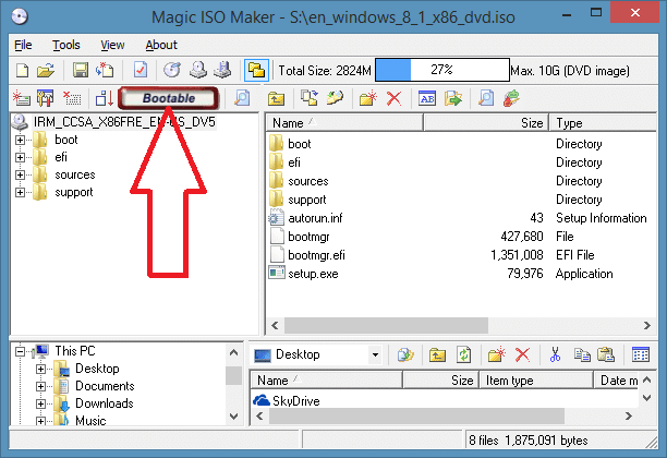 iso magic software free