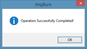 Fix: The Selected File Is Not A Valid ISO File